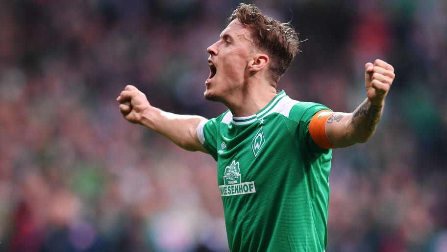 Max Kruse: Why the Bundesliga Veteran Is Liverpool's Perfect Solution to Recruitment Headache