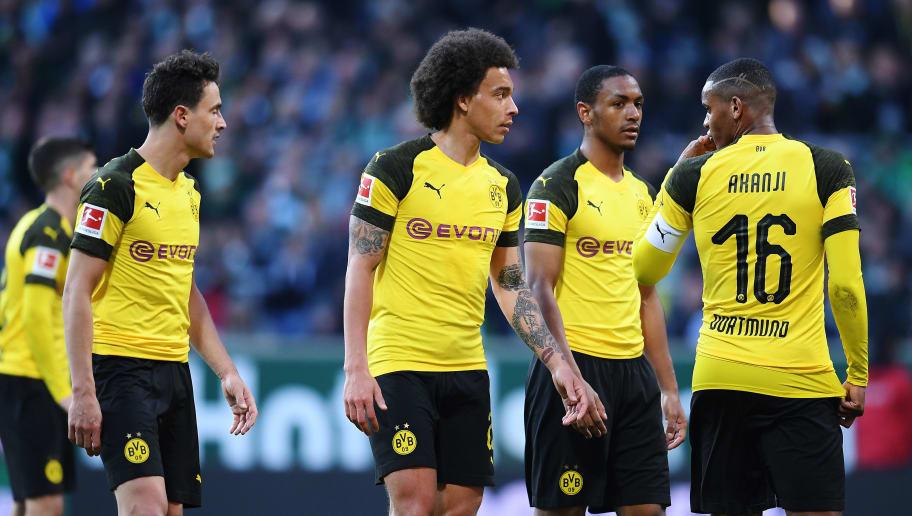 Dortmund vs Fortuna Düsseldorf Preview: Where to Watch, Live Stream, Kick Off Time & Team News