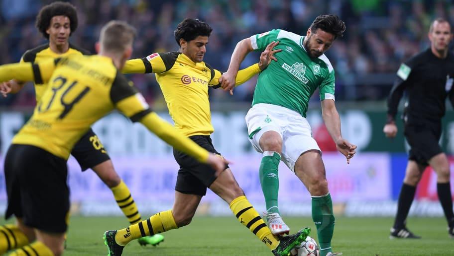 Wo Wird Das Relegationsspiel Bremen Heidenheim übertragen
