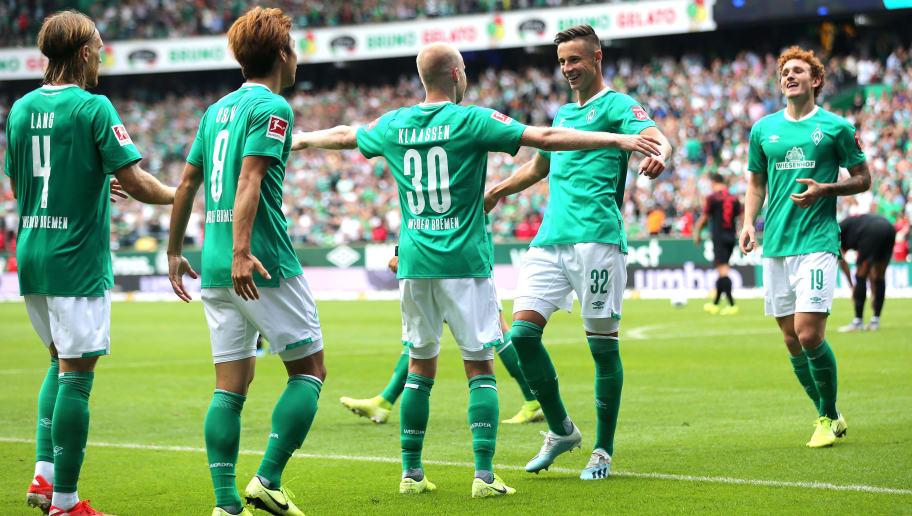 FIFA 20: Die neuen Ratings von Werder Bremen im Überblick