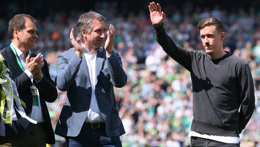 Kruse, Robbery und Co.: Diese Bundesliga-Profis sind ab Sommer ohne Verein
