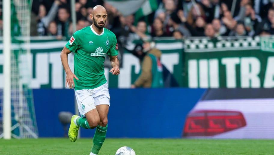 Werder Bremen bestätigt Hinrunden-Aus bei Toprak
