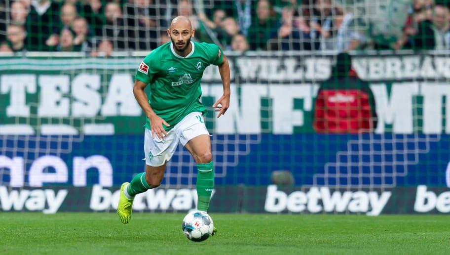 Werder Bremen: Die Toprak-Leihe ist mehr schlecht als recht