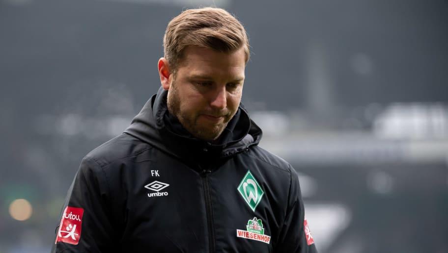 Werder Bremen redet sich den Abstiegskampf schön: Naiv und extrem gefährlich