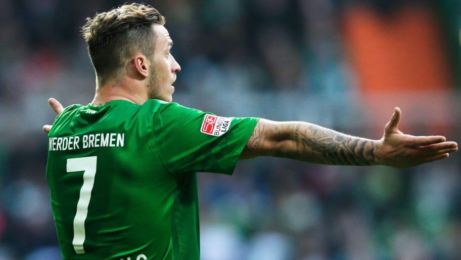 7 Werder-Flops: In Bremen gescheitert, woanders aufgeblüht