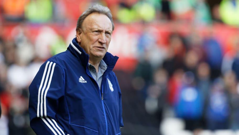 Swansea City v Cardiff City - Sky Bet Championship