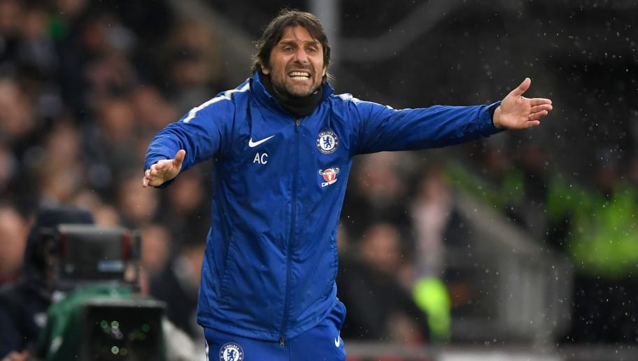 Chelsea Ordered to Pay Antonio Conte £9m in Compensation After Sacking in 2018