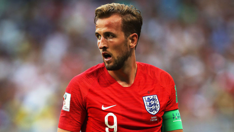 Former Teammate Reveals Why Harry Kane Was Released From ...
