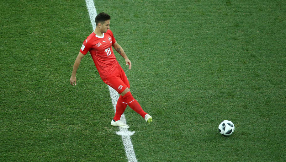 94c740933 Switzerland 2-2 Costa Rica  Player Ratings as Switzerland Book Their ...