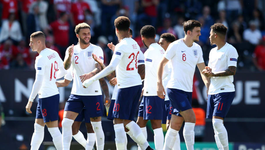 UEFA Nations League: Three Things we Learned From England's win Over Switzerland