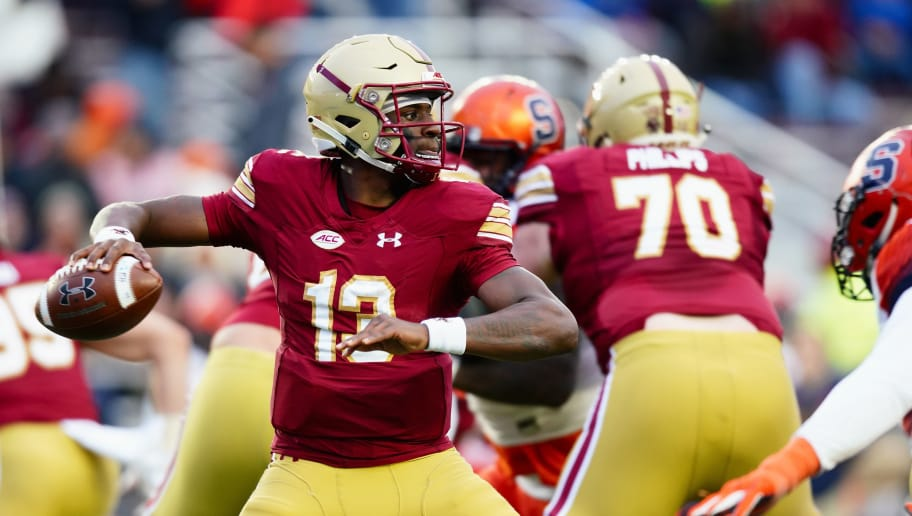 Boston College Vs Boise State Live Stream Game Preview And