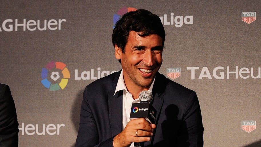 Real Madrid Legend Raul Reveals Football Upbringing and Addresses Values in Sport at UEFA Conference