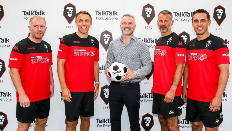 David Parslow,Paul Scholes,Phil Neville