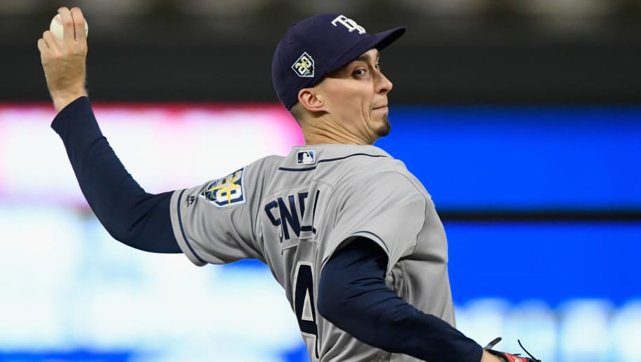 breaking rays blake snell and houston s charlie morton to be added to al all star team 12up breaking rays blake snell and houston