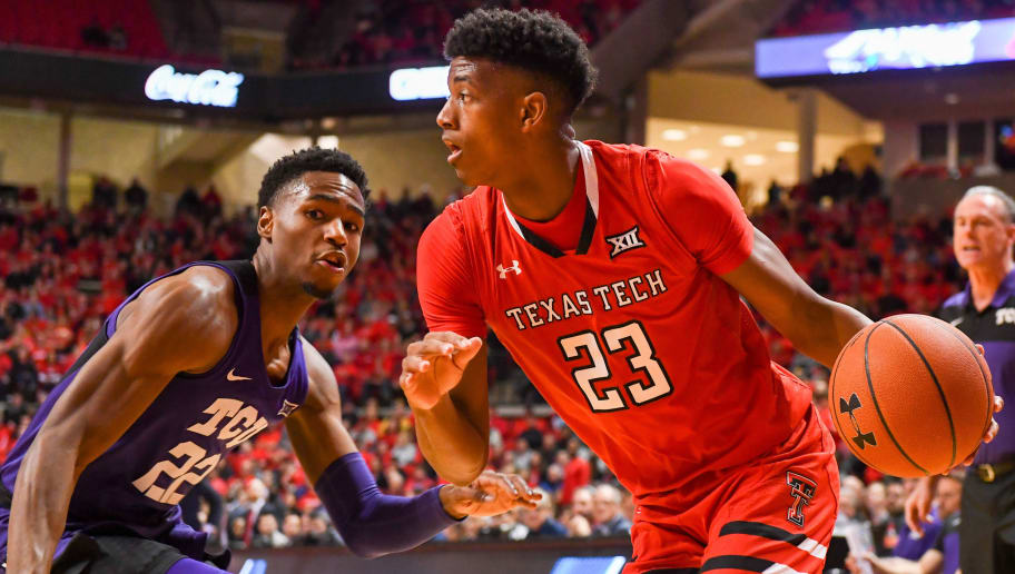 Tcu texas tech betting line prediction site for betting on sports