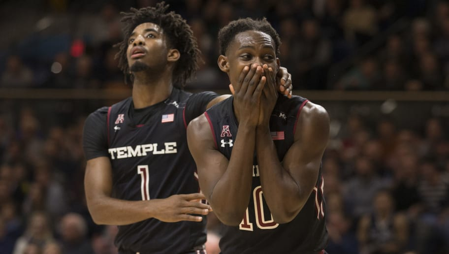 Temple vs Belmont Expert Predictions | theduel
