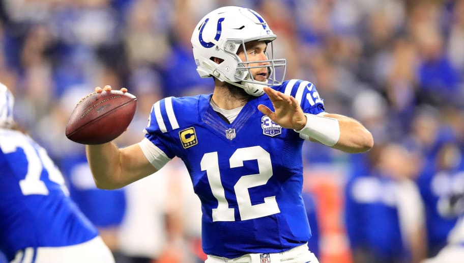 973ea8d6a45 5 Best Prop Bets for Colts vs Titans Sunday Night Football Game ...