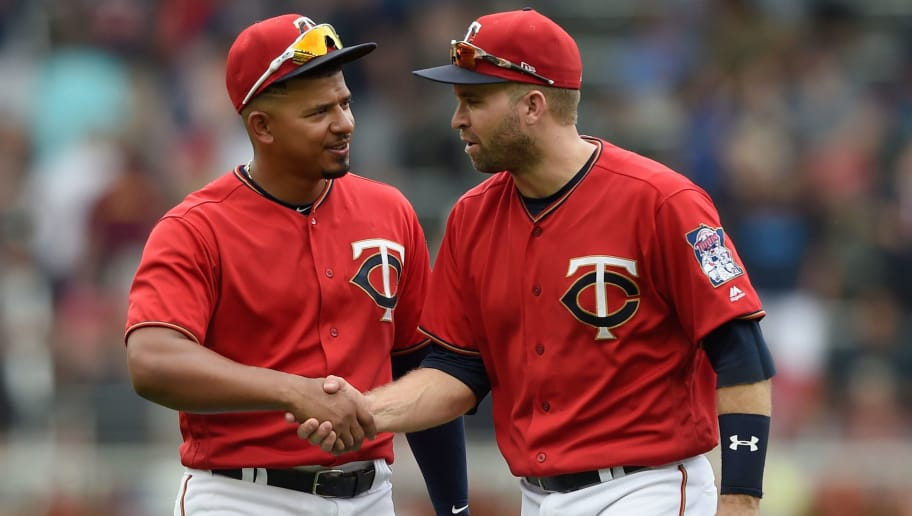 1b1c92fe258 REPORT: Twins to Listen to Offers on Pending Free Agents | 12up