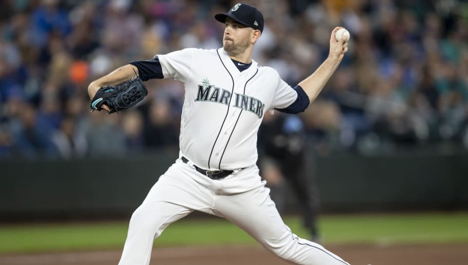 purchase cheap a56d1 5fd56 James Paxton's Complete Dominance Against Boston is Why ...