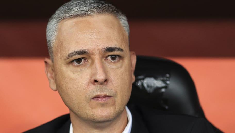 Descartado por Tiago Nunes, Corinthians renova contrato de revelação antes de empréstimo ao Sport