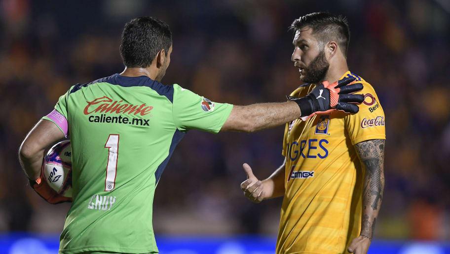 chupar Leer Arcaico  Cruz Azul vs Tigres   Horario, canal de transmisión de TV, streaming online  y posibles alineaciones   90min