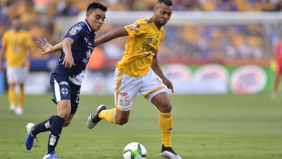 Rafael De Souza,Carlos Rodríguez
