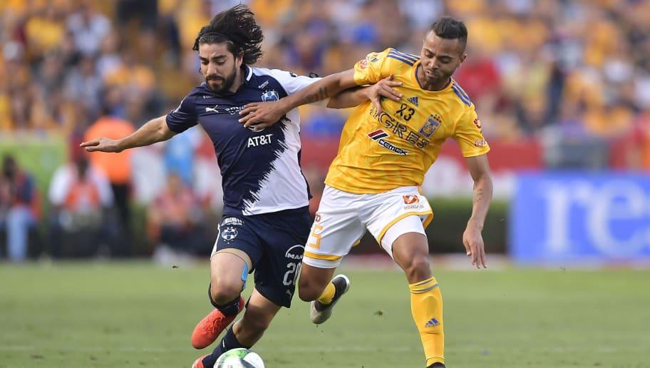 Rafael De Souza,Rodolfo Pizarro