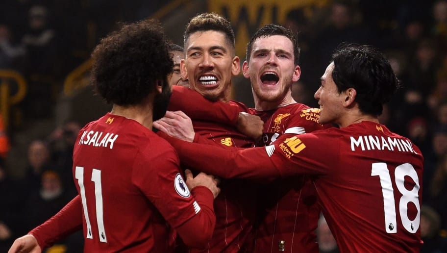 How, Where & When Liverpool Can Win the Premier League Title From Here
