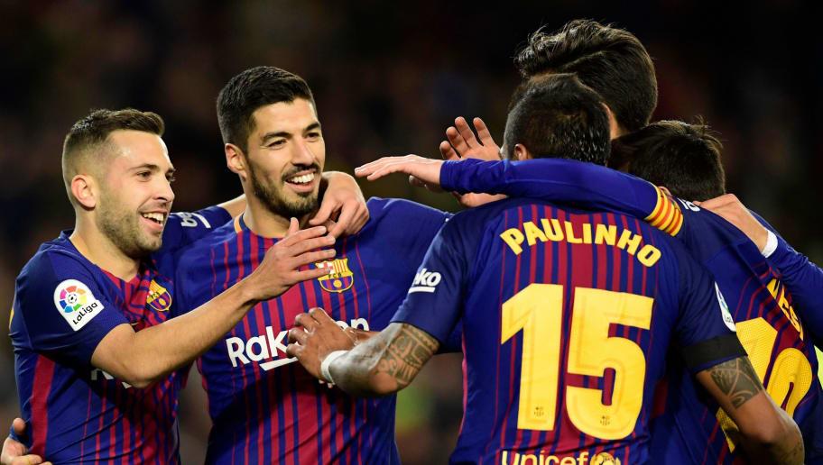 Para Pemain Barcelona Berharap Liverpool Kalahkan Real Madrid di Final  Champions League 6c7c5a54e5