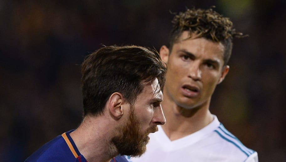 411665c22c55 Lionel Messi vs Cristiano Ronaldo  CR7 Much Better Than Barcelona Star When  it Comes to Penalties
