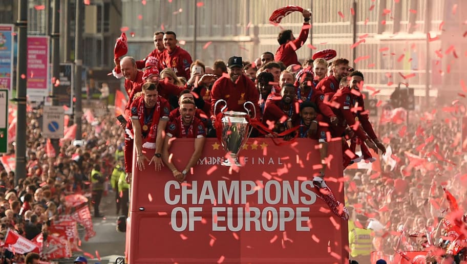 Liverpool Score – Live Liverpool Scores, Results, Fixtures