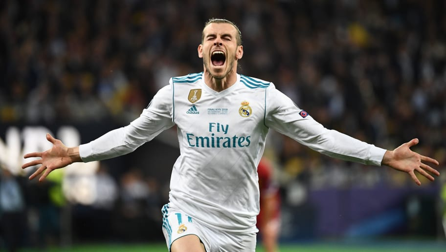 Champions League Final Flashback: Real Madrid and Liverpool's Kyiv Showdown in 2018