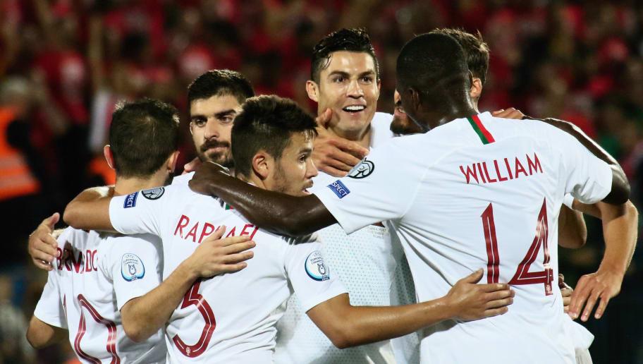 Top International Records Held by Cristiano Ronaldo