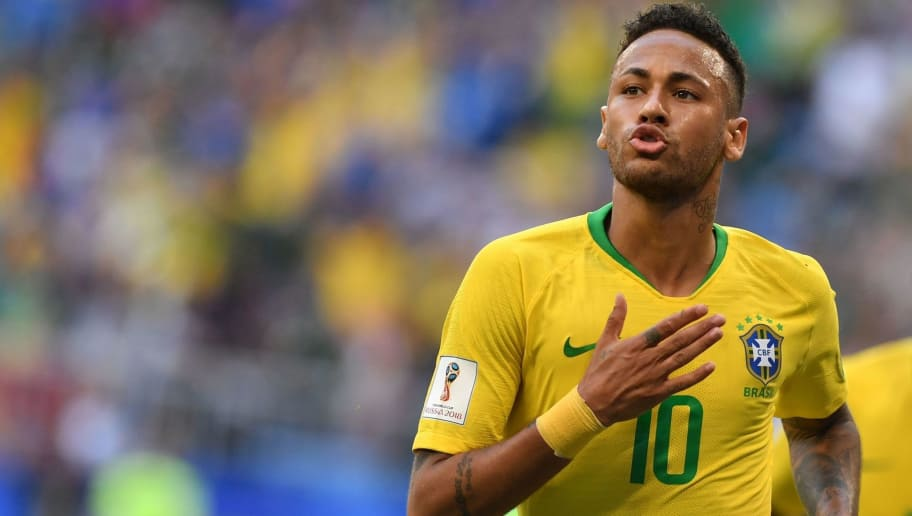 Neymar Must Join Real Madrid If He Wants to Win the Ballon d