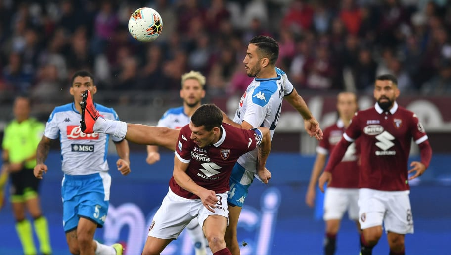 Torino 0-0 Napoli: Report, Ratings & Reaction as Partenopei's Title  Challenge Hits Stumbling Block | 90min