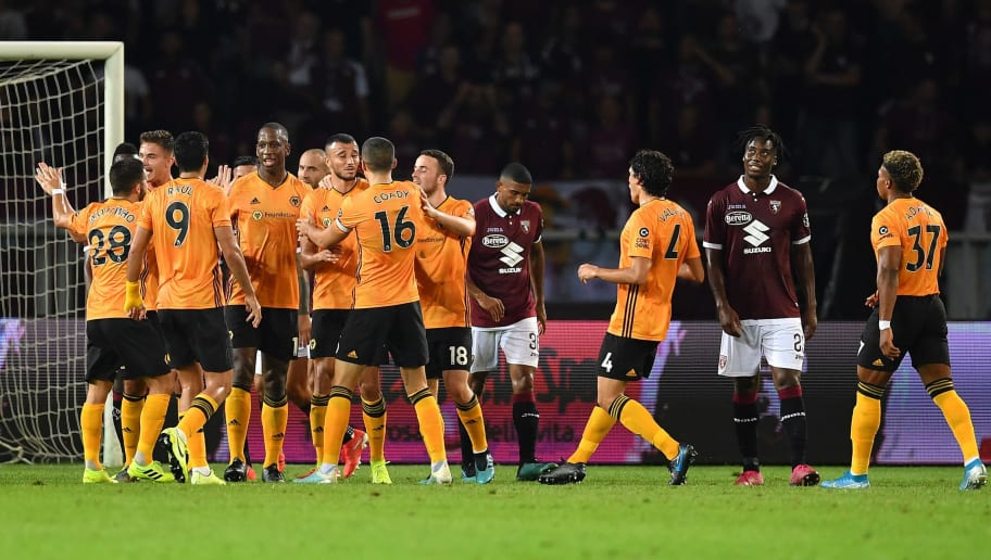 Europa League Roundup: Wolves Triumph in Turin, Celtic Cruise Past AIK & Linfield Beat Qarabag