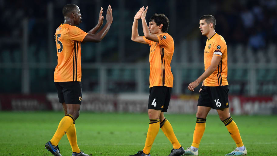 Jesus Vallejo,Willy Boly