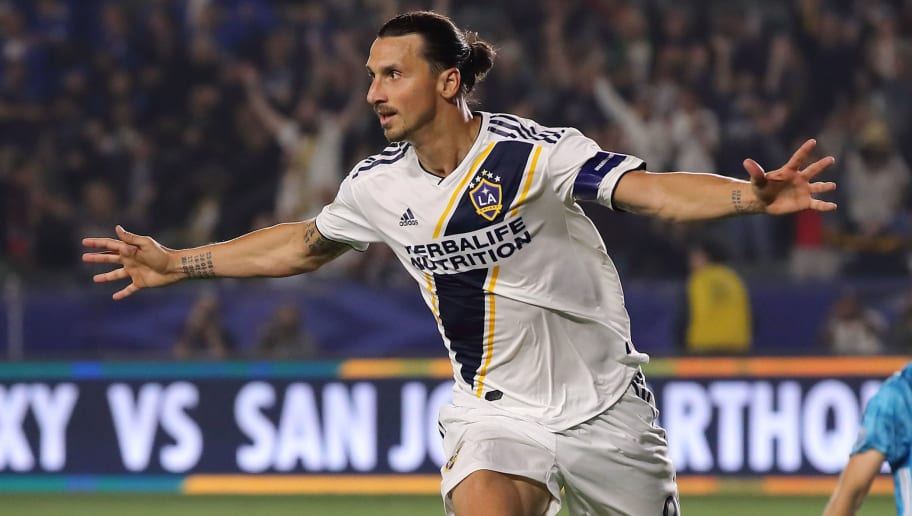Reports of Man Utd Preparing to Bring Back Zlatan Ibrahimovic Are Funny But Are Also Bullsh*t