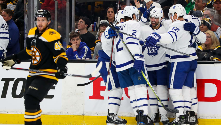 Bruins vs Maple Leafs NHL Playoffs Live Stream Reddit | 12upBruins Reddit