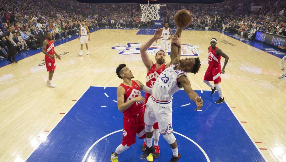 Raptors vs 76ers NBA Playoffs Live Stream Reddit for Game ...