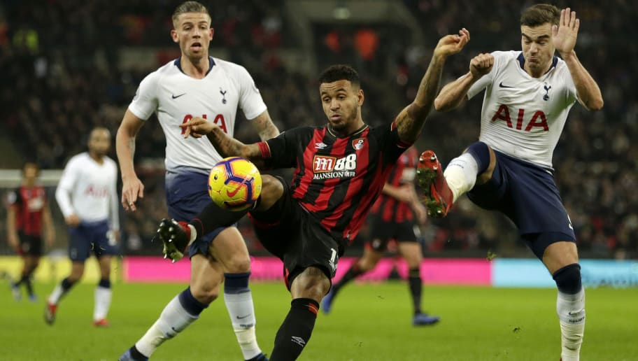 Bournemouth vs Tottenham Preview: Where to Watch, Live Stream ...