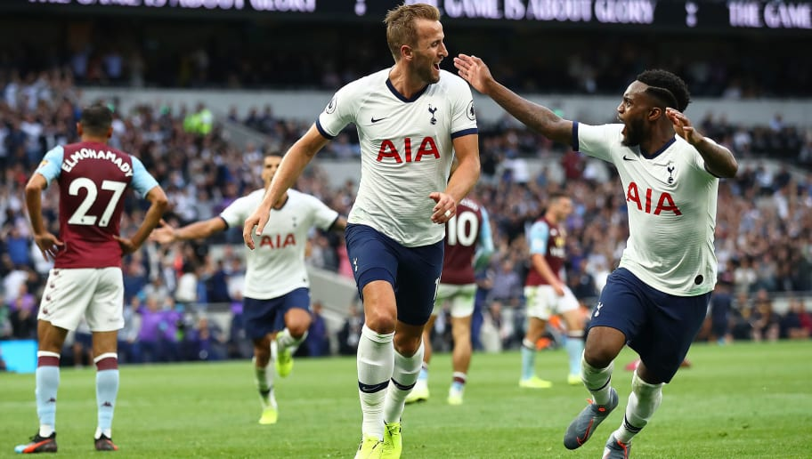 Former Spurs Star Crooks Claims That Harry Kane Is the Natural Successor To Lewandowski At Bayern