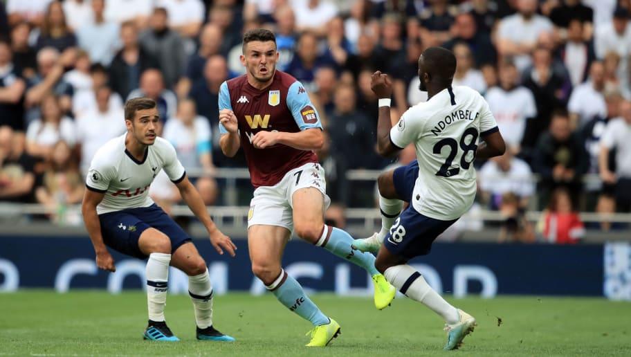 Tottenham's Best Midfield - What Options Does Mauricio Pochettino Have?