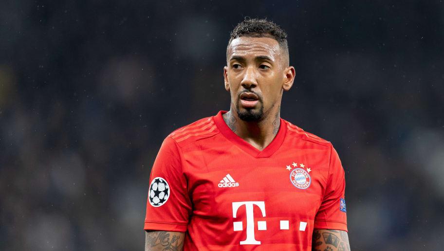 FC Bayern sauer auf Boateng - Wechsel im Winter wird wahrscheinlich