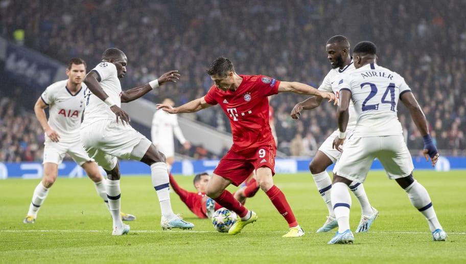 Bayern Munich vs Tottenham Preview: Where to Watch, Live Stream, Kick Off Time & Team News