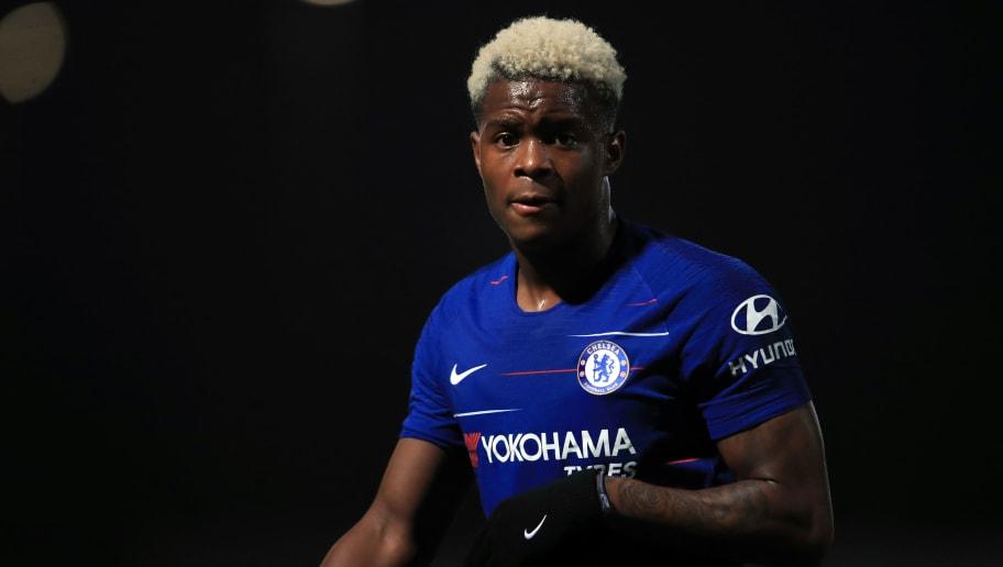 Tottenham Hotspur v Chelsea - Premier League 2