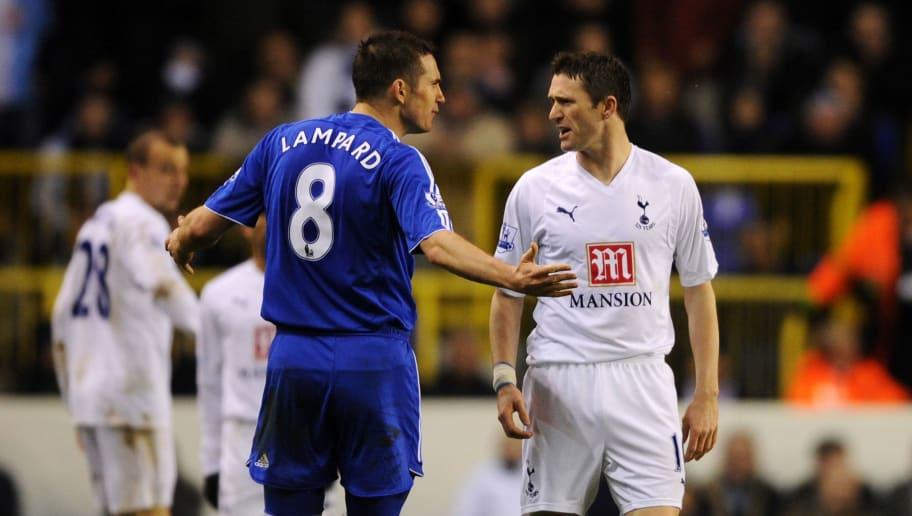 Robbie Keane,Frank Lampard