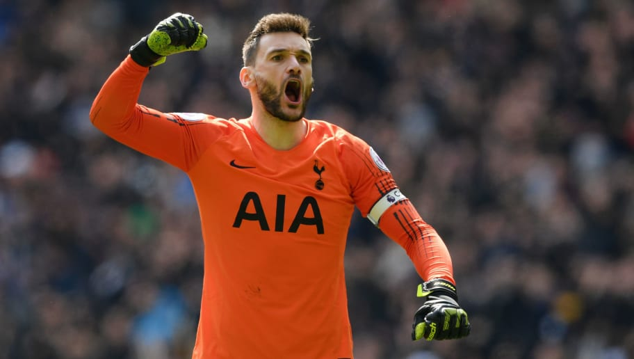 Mauricio Pochettino Explains Hugo Lloris' Absence From Manchester City 'Revenge' Defeat