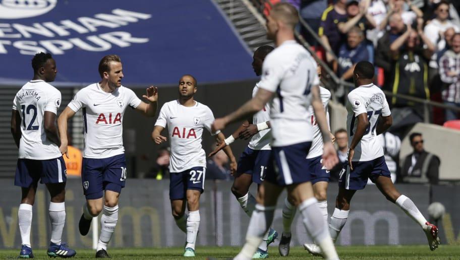 Image result for Tottenham Hotspur football club 2018-19 season