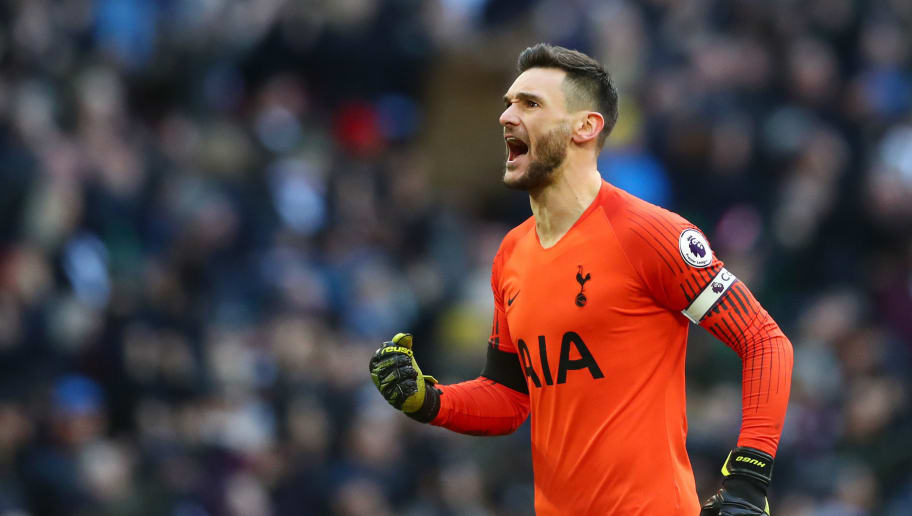 Hugo Lloris Urges Tottenham to Splash Out on Big-Money Signings This Summer